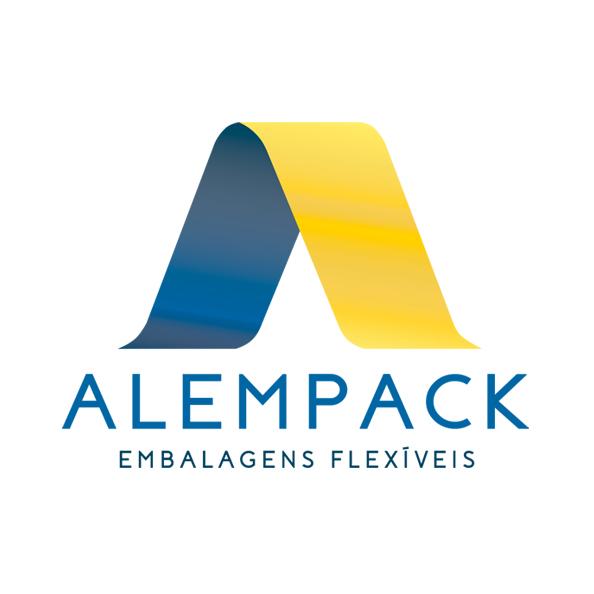 Logo Alempack