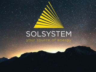 Solsystem - Branding