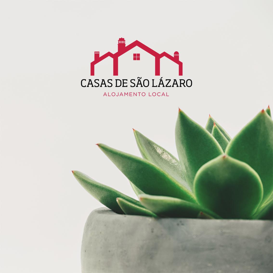 Casas de São Lázaro